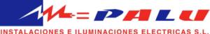 logo Palu Instalaciones Eléctricas