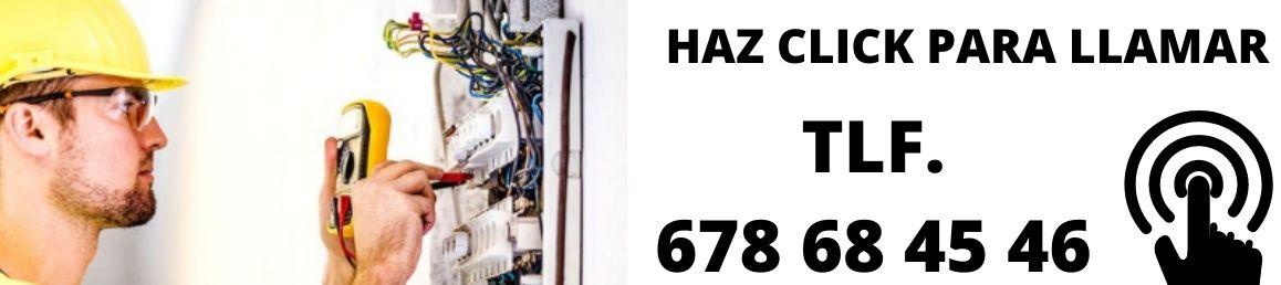 electricistas urgentes en Altea
